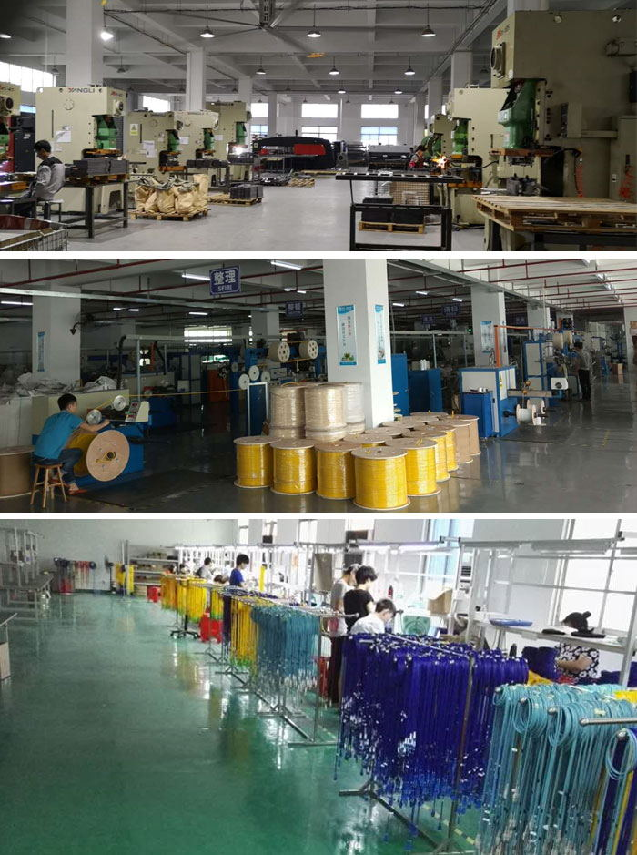 288fibers Rack Mount Optical Distribution Fiber(ODF) Panel Box production